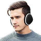 Dimples Excel Ear Muffs Ear Warmers Winter Earmuffs Men Women Foldable Size Adjustable