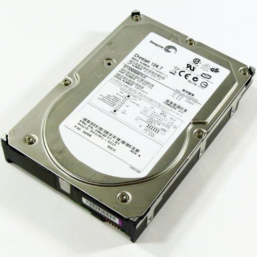 (Seagate 300GB SCSI Seagate Cheetah 10K RPM 80pin ST3300007LC (Certified Refurbished))