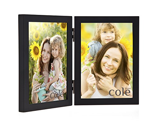 double 5x7 picture frames - 2