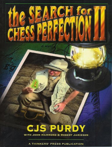 the Search for Chess Perfection II pdf epub