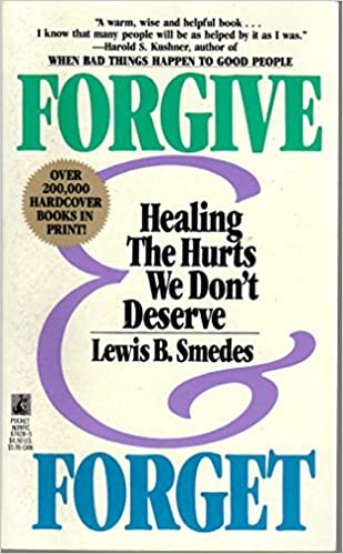 Book Forgive and Forget