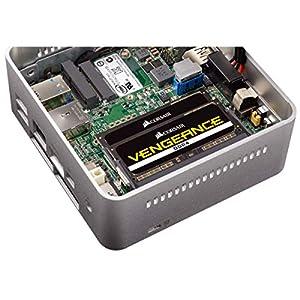 Corsair Vengeance Performance SODIMM CMSX8GX4M1A2400C16 8GB 2400MHz CL16 DDR4 PC Memory