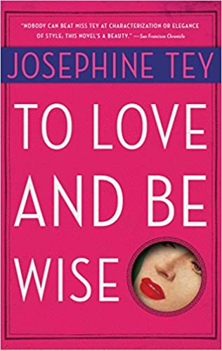 Book To Love and be Wise