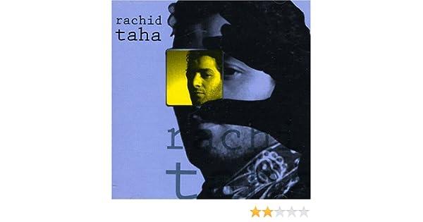 Rachid Taha - Rachid Taha - Amazon com Music