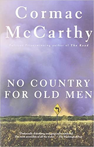 The road mccarthy essay