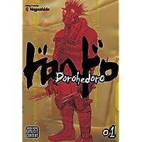 Dorohedoro, Vol. 1 (Volume 1)