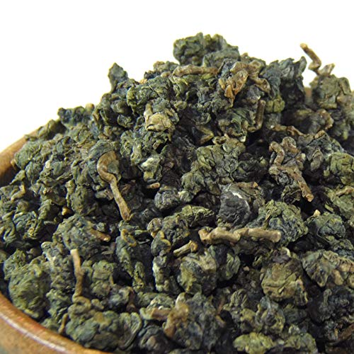 Te Oolong Taiwan Formosa Dongding