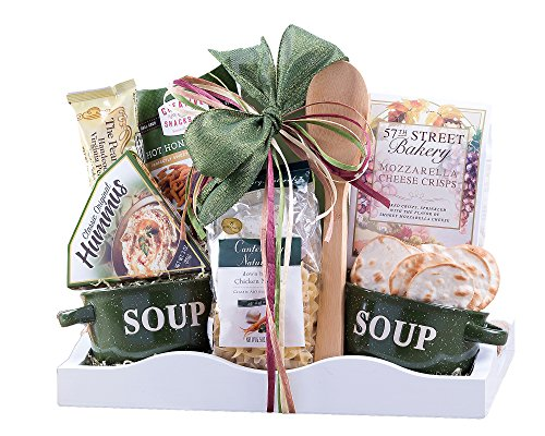 Wine Country Gift Baskets Soup's On (Soup Gifts)