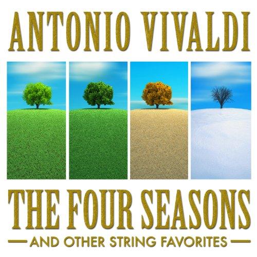 The Four Seasons - Concerto No. 1 in E Major, RV 269