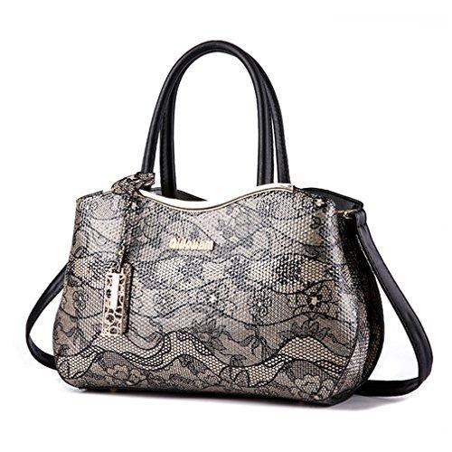 G&t European Style Bag New Simple Fashion Pu Handbags Messenger Bag Cross-body Bag(c5)