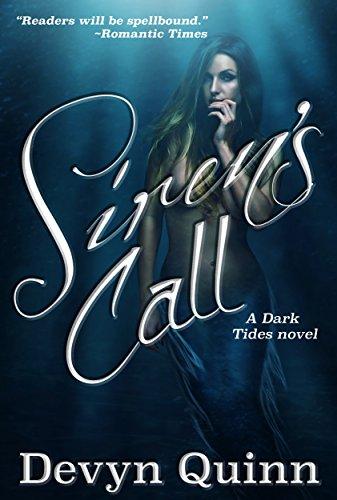 Siren's Call (Dark Tides Book 1)