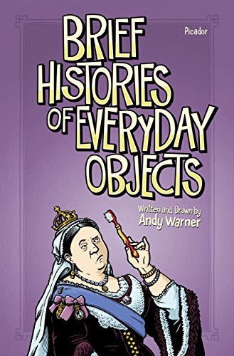 Download pdf brief histories of everyday objects by andy warner pdf download pdf brief histories of everyday objects by andy warner pdf read ebook online h8aad9wk fandeluxe Image collections