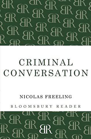 book cover of Criminal Conversation