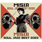 【店舗限定特典つき】 MISIA SOUL JAZZ BEST 2020 (初回生産限定盤A) (Blu-ray Disc付)(オリジナルコルクコースター付き)