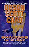 Shadows in Flight (The Shadow Saga Book 5)