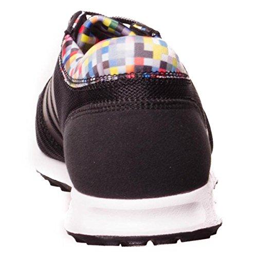 Adidas Los Angeles Herren, Wildleder, Sneaker Low, 45 1/3 EU
