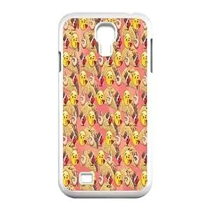 Funny Emoji DIY Hard Case for SamSung Galaxy S4 I9500 LMc-31141 at LaiMc
