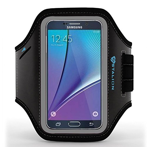Galaxy Note Armband Sportband Resistant product image