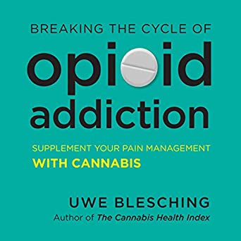 Amazoncom Breaking The Cycle Of Opioid Addiction Supplement Your