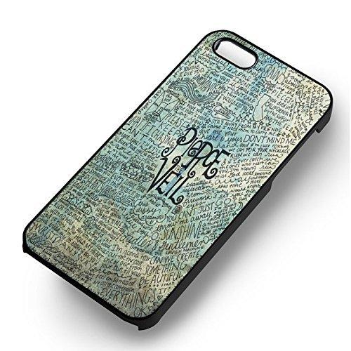 Chic Oz Wizard pour Coque Iphone 7 Case (Noir Boîtier en plastique dur) K9I7LQ