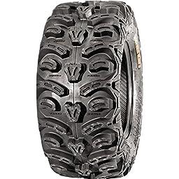 Kenda K587 Bearclaw HTR Front/Rear Tire - 25x8R-12/--