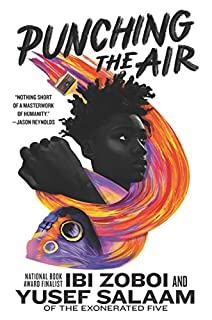 Book Cover: Punching the Air