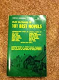 Plot Outlines of One Hundred One Best Novels, Edwin A. Grozier, 0064632156