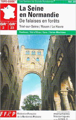 En ligne téléchargement Seine en normandie epub, pdf