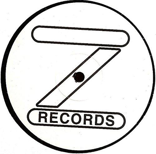 Nova Fronteira - Irmao / Abra A Boca - Z Records - ZEDD 12 040 - Zedd Vinyl