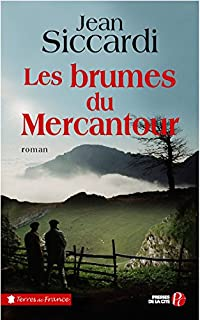 Les brumes du Mercantour, Siccardi, Jean