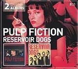 Pulp Fiction & Reservoir Dogs / O.S.T.