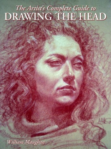 Pdf eBooks The Artist's Complete Guide to Drawing the Head