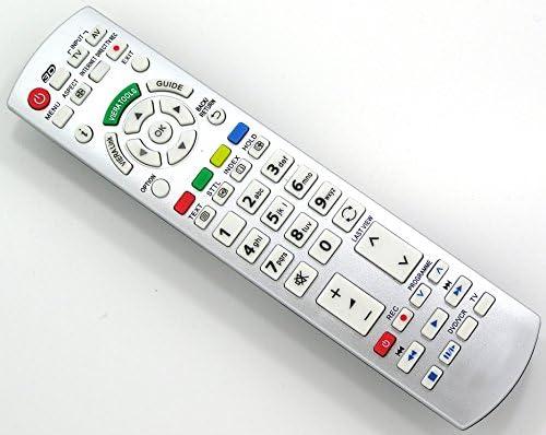 Mando a distancia de repuesto para Panasonic N2QAYB000673 televisor TV Remote Control/D1170/Nuevo: Amazon.es: Electrónica