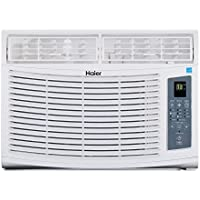 Haier ESA4122 12,000-BTU Window Room Air Conditioner, Energy Star Rated