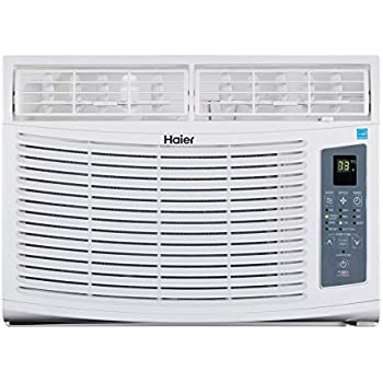 Amazon Com Haier Esa4122 12 000 Btu Window Room Air