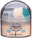 Physicians Formula Mineral Wear Duo Talc Free Mineral Illuminating Powder .35 oz (10 g)