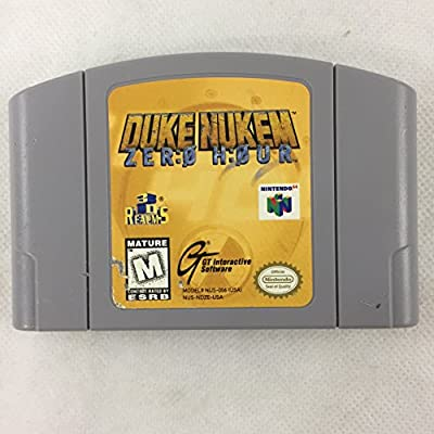 duke-nukem-zero-hour