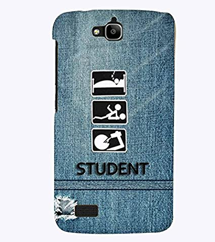 Printvisa Quotes Messages Student Life 3d Hard Amazon In Electronics