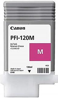 Canon PFI120BK Adecuado para IPF TM200 Tinta Negro 2885C001 130ml: Canon: Amazon.es: Oficina y papelería
