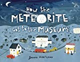 How the Meteorite Got to the Museum (How the . . . Got to the Museum)