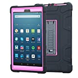 TabPow All-New Fire HD 8 Tablet, Shockproof, Drop - Best Reviews Guide