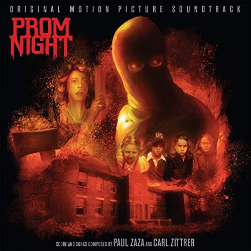 - Prom Night: Original 1980 Motion Picture Soundtrack