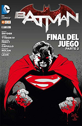 Descargar Libro Batman Núm. 37 ) Scott Snyder