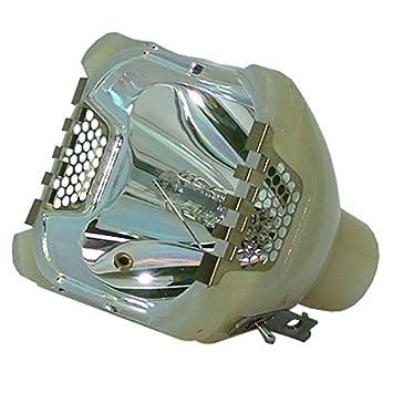 Philips Bare Lámpara para CANON LV5220E Proyector DLP LCD Bombilla ...