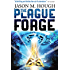 The Plague Forge (The Dire Earth Cycle)