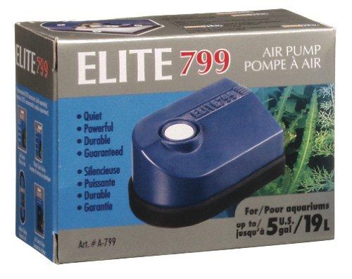 Hagen HA799 Bomba Elite 799 para 5 GAL