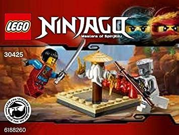 LEGO 30425 Ninjago Polybag: Amazon.es: Juguetes y juegos