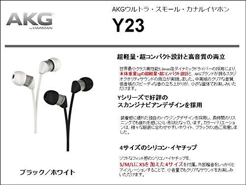 AKG Y23