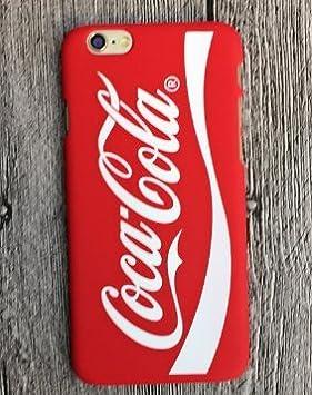 coque iphone 6 coca