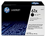 HP LaserJet 61X Print Cartridge – Retail Packaging – Black, Office Central